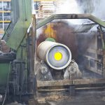 fonderia centrifuga