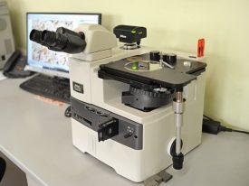 Eclipse MA200 - Nikon's most advanced metallurgical microscope.
