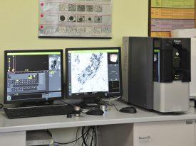 Il microscopio elettronico a scansione SEM Phenomen Prox