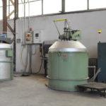 forni a pozzo 16 e 24 kW